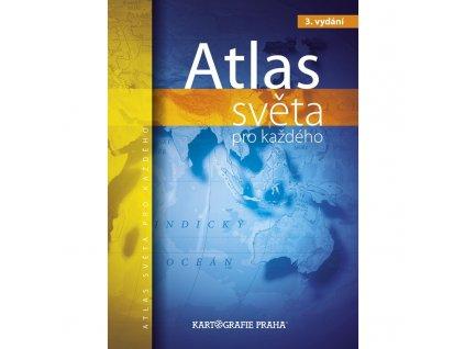 Atlas světa pro každého KP