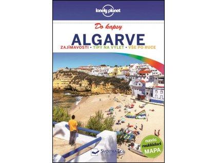 Algarve do kapsy/průvodce LP česky