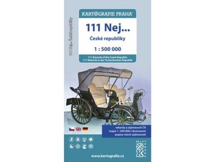 111 nej české republiky