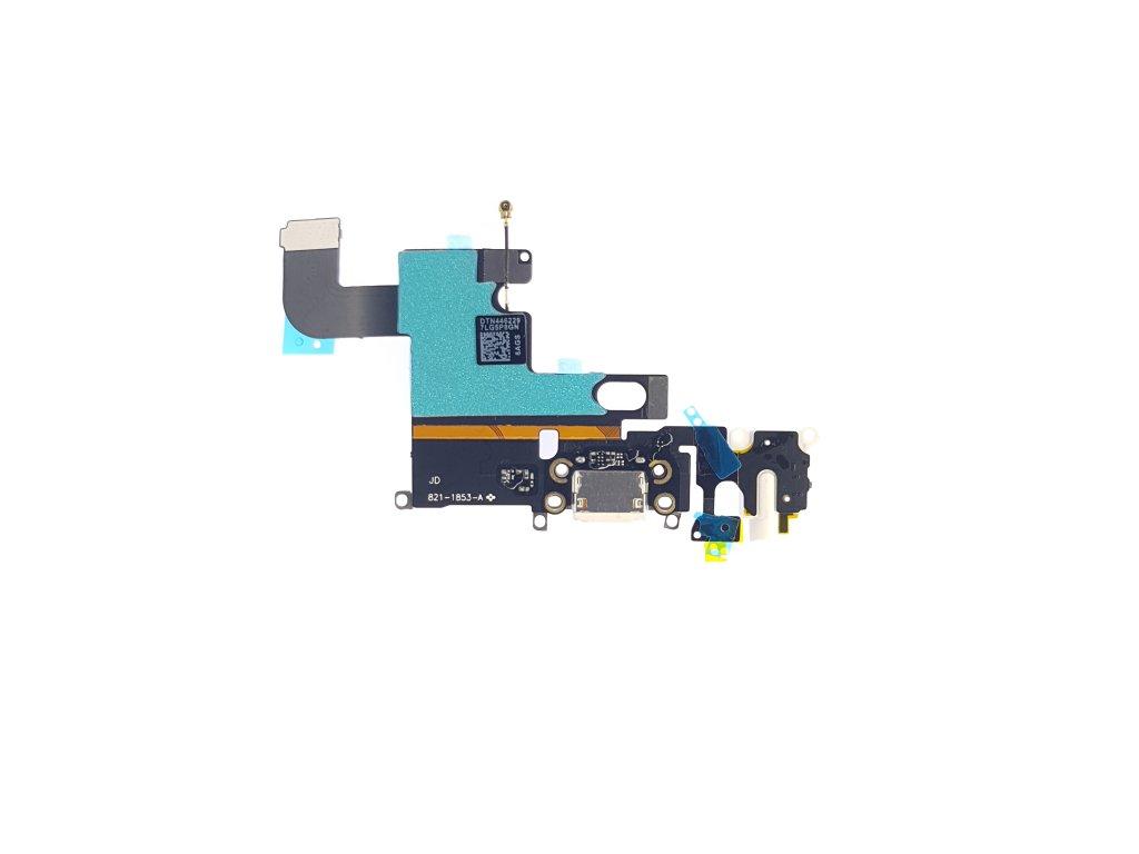 Nabíjecí obvod iPhone 5
