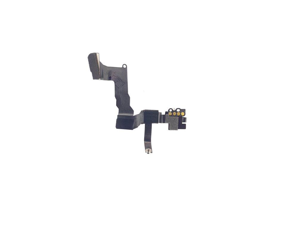Přední kamera iPhone 5s
