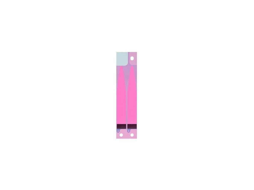 Podlepení baterie iPhone 6