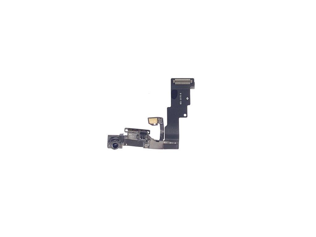 Přední kamera iPhone 6
