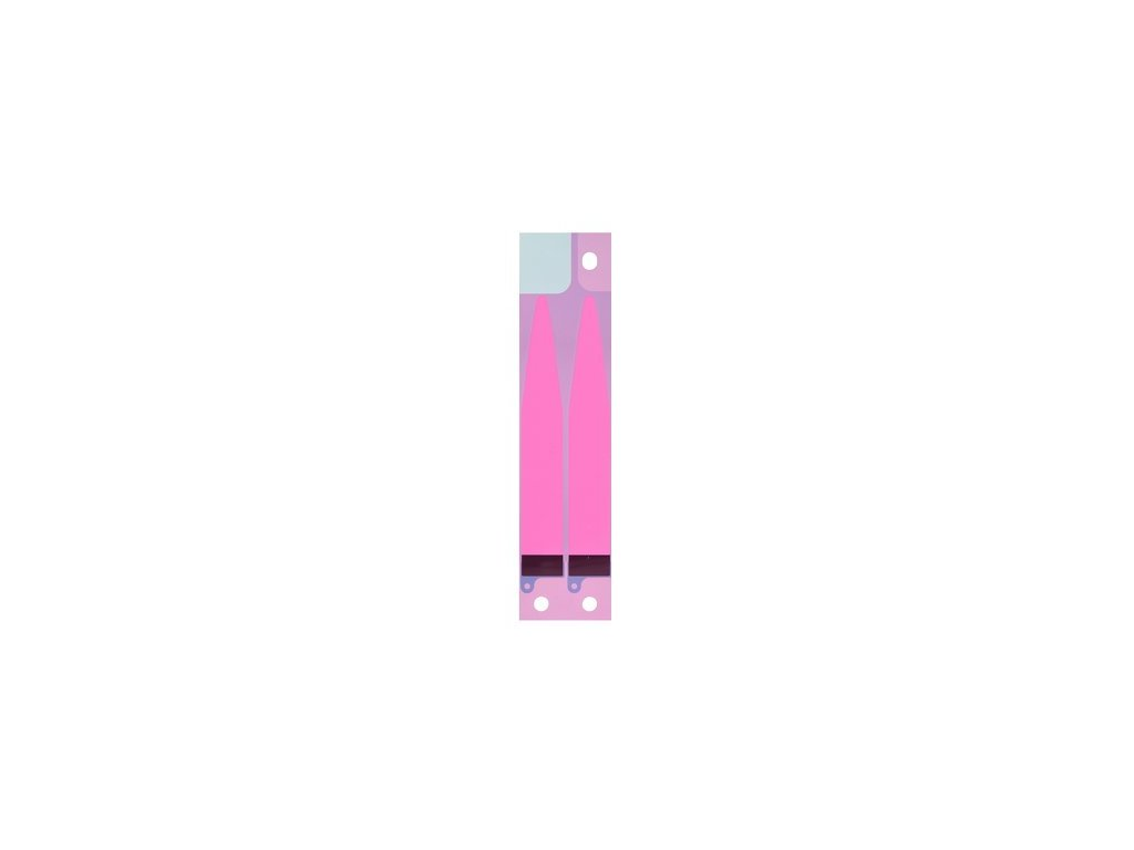 Podlepení baterie iPhone 8