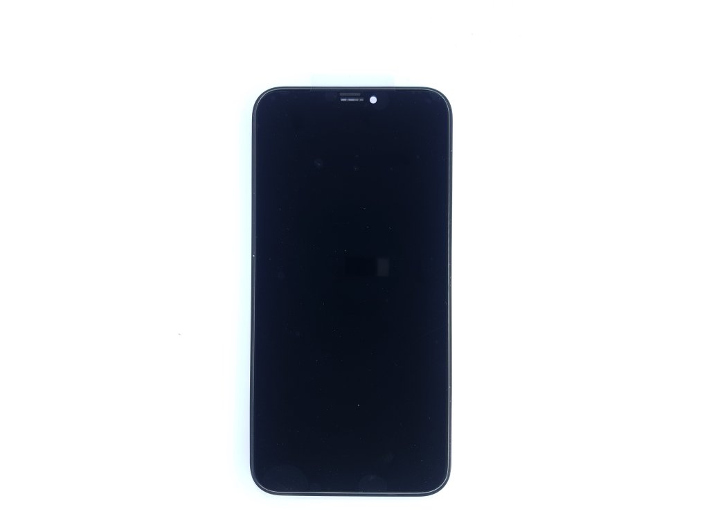 LCD panel + dotykové sklo (touch screen digitizér) pro  Iphone XR OEM