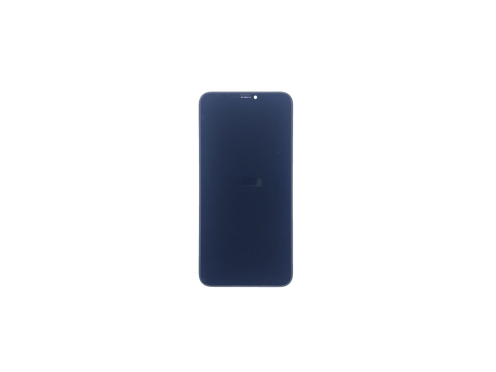 LCD panel + dotykové sklo (touch screen digitizér) pro  Iphone XS SOFT OLED