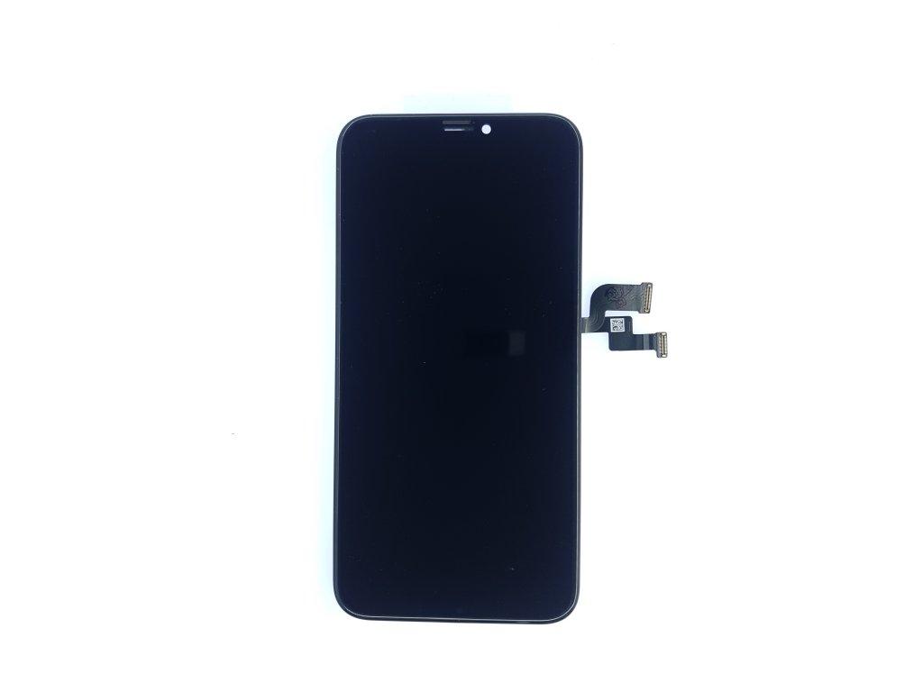 LCD panel + dotykové sklo (touch screen digitizér) pro  Iphone XS OEM