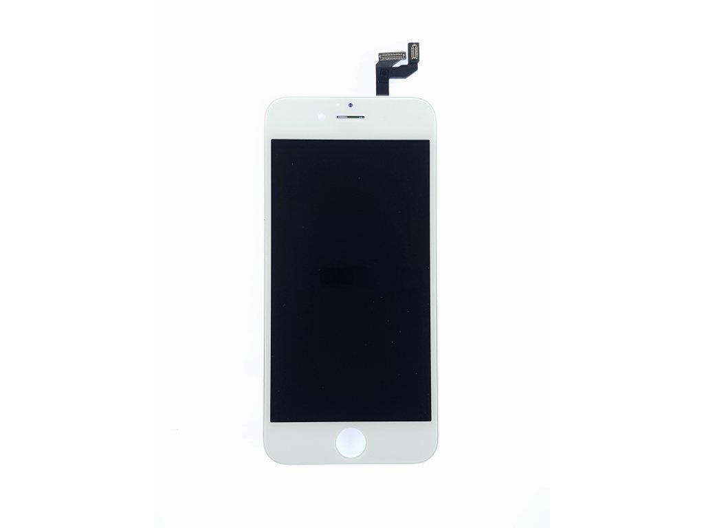LCD panel + dotykové sklo (touch screen digitizér) pro  Iphone 6s FOG bílý