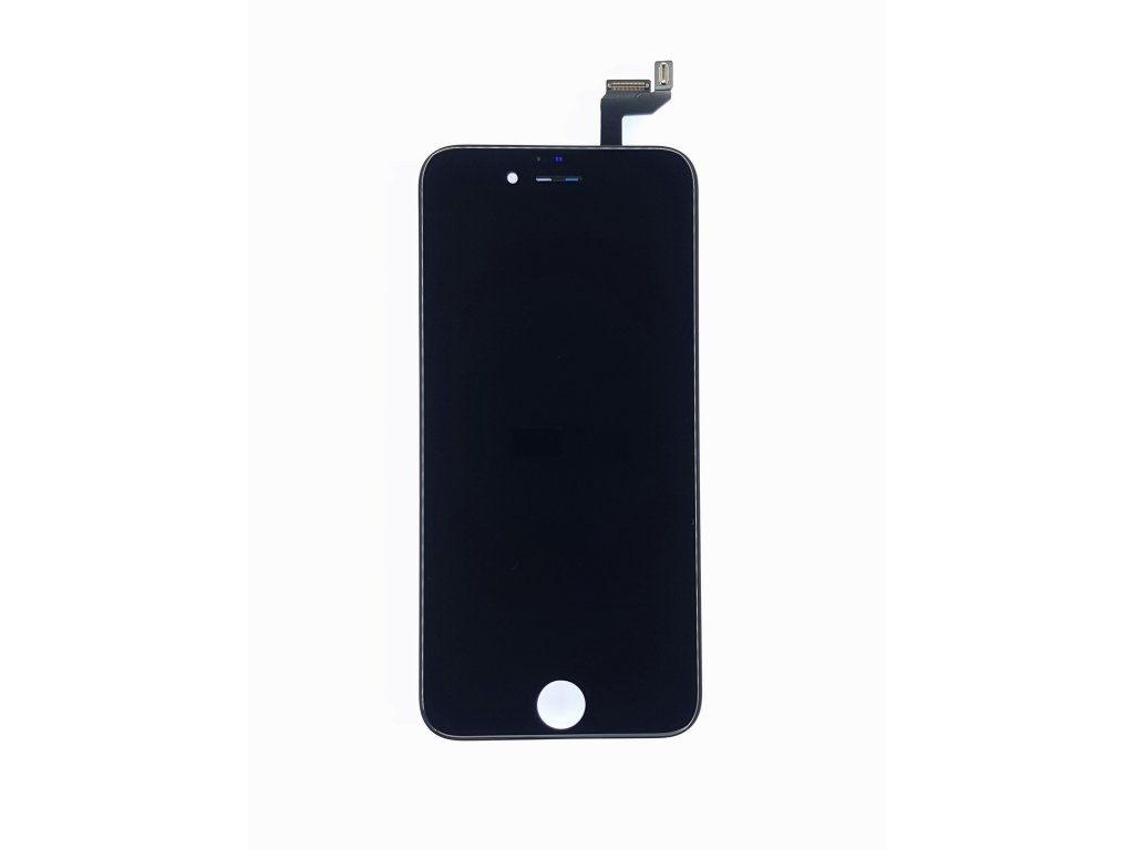 OEM LCD panel + dotykové sklo (touch screen digitizér) pro  Iphone 6s OEM černý