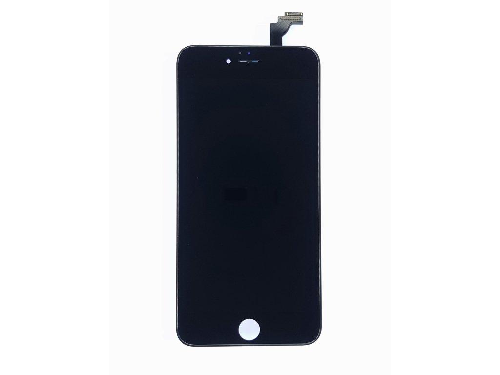 LCD panel + dotykové sklo (touch screen digitizér) pro Iphone 6 černý  Copy