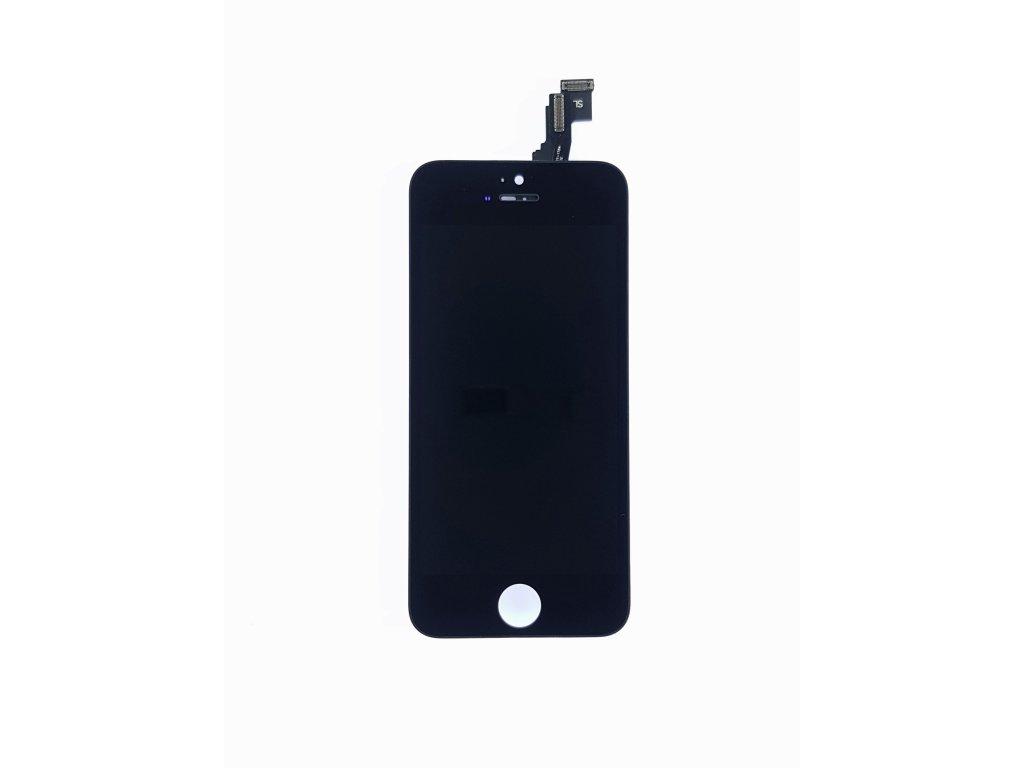 LCD panel + dotykové sklo (touch screen digitizér) pro  Iphone 5c Copy