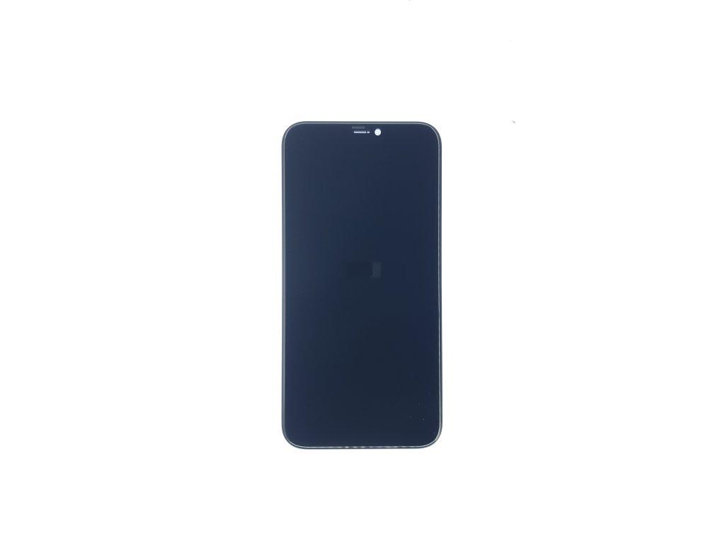 LCD panel + dotykové sklo (touch screen digitizér) pro Iphone 11 OEM