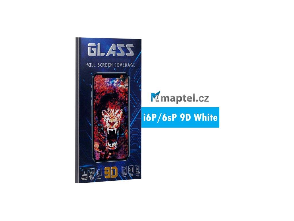 PanzerGlass Standard pro Apple iPhone6p/6sP bílý