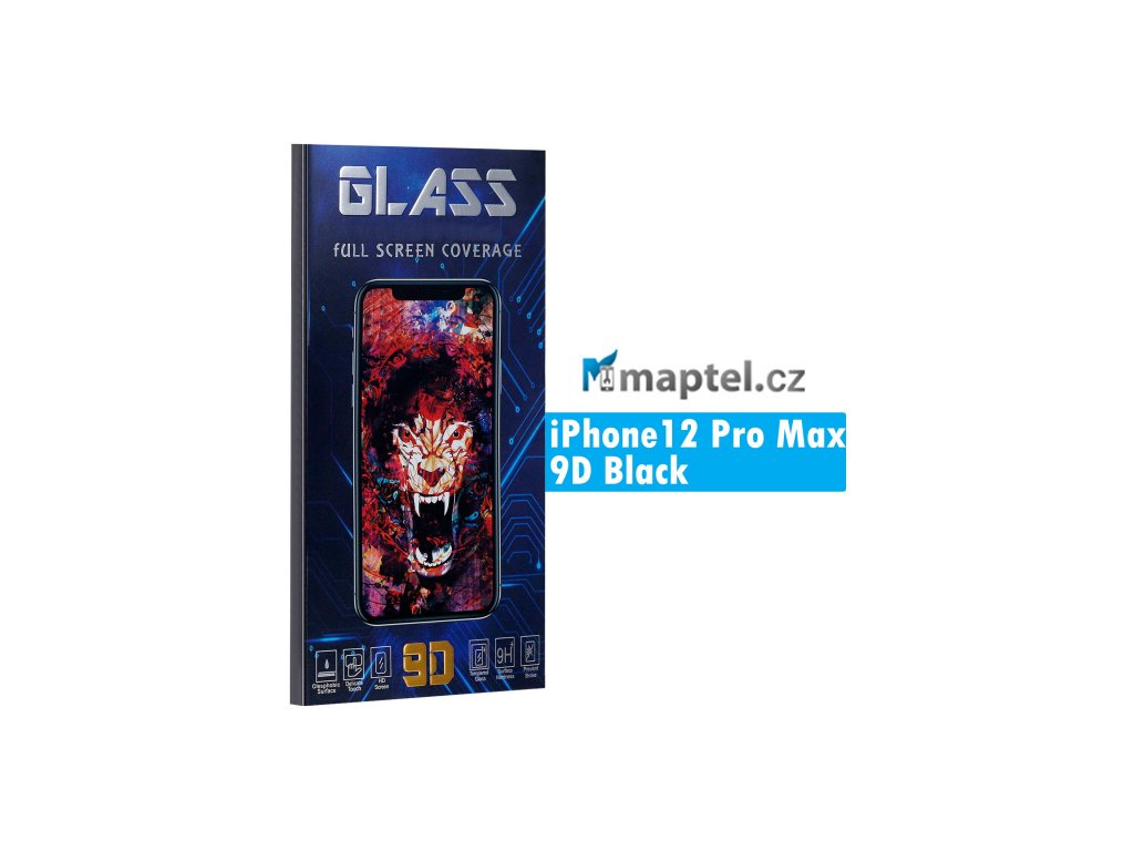 PanzerGlass Standard pro Apple iPhone 12 Pro Max
