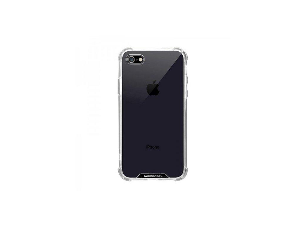 Pouzdro / kryt pro Apple iPhone 6/ 6s - Mercury, Jelly Transparent