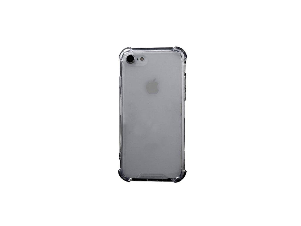 Pouzdro / kryt pro Apple iPhone 7P/8P - Mercury, Jelly Transparent