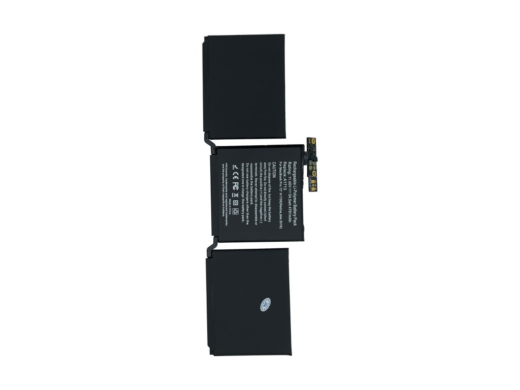 "Baterie pro Apple MacBook Pro Retina 13"" A1708 (rok 2016, 2017), typ baterie A1713"