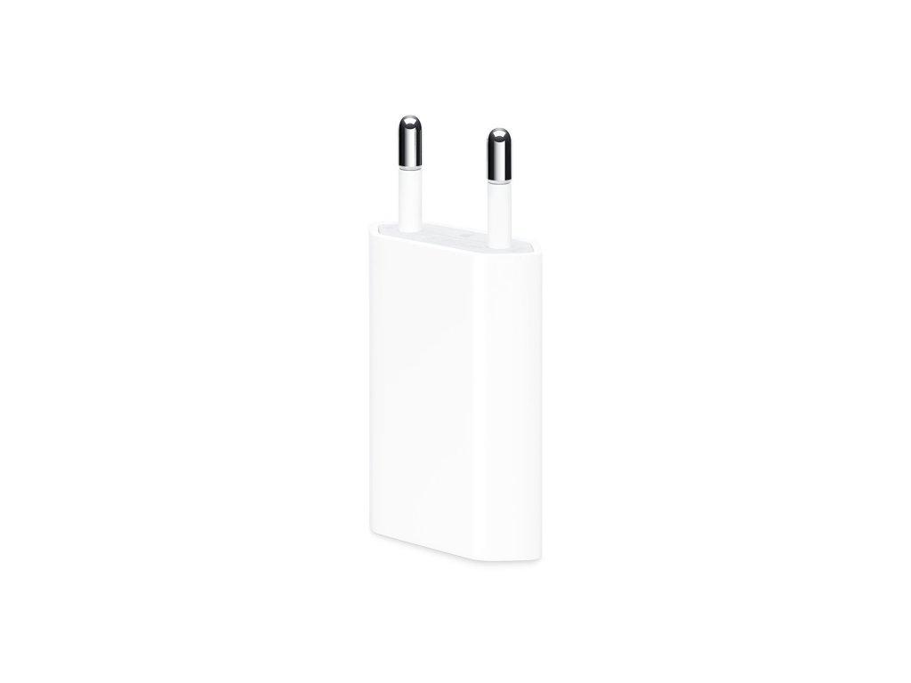 Univerzální USB Adaptér - nabíječka 5V / 1A
