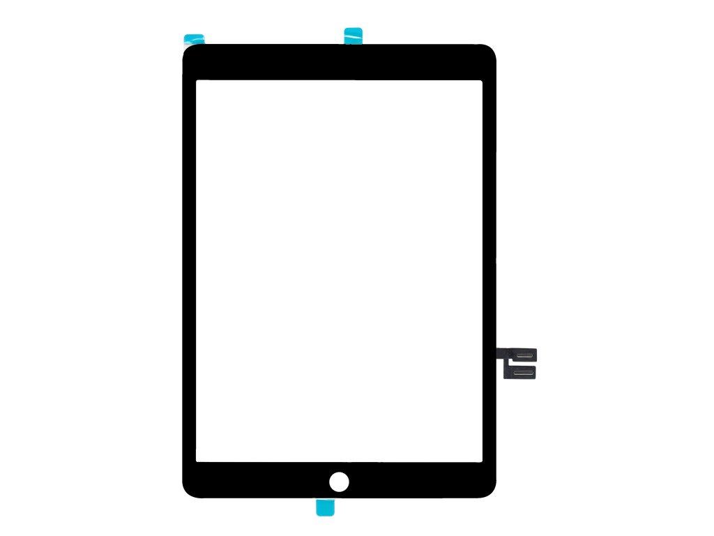 iPad 10.2 (2019,2020) dotyk černý