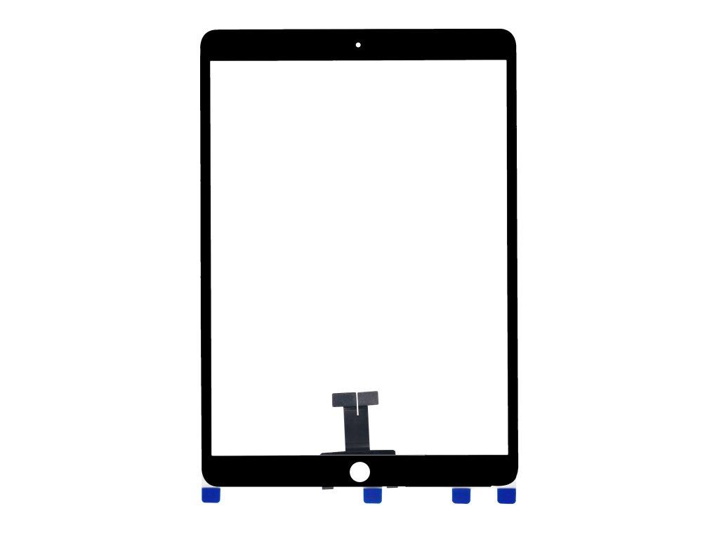 iPad Pro 10.5, Air 3 2019 dotyk černý