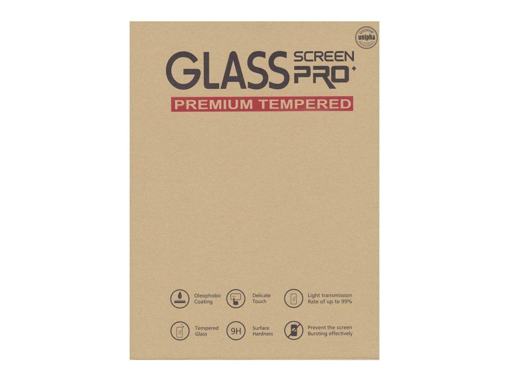 9H Tvrzené sklo  pro iPad Air (4th Gen) / Pro 11-inch (1st / 2nd Gen)