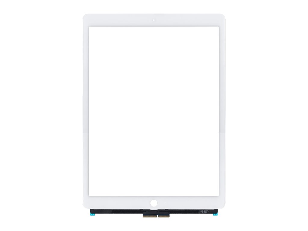 Pro iPad 12.9 dotyk bílý