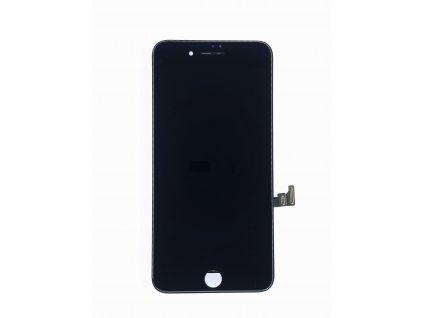 LCD panel + dotykové sklo (touch screen digitizér) pro  Iphone 8 Plus Copy černý