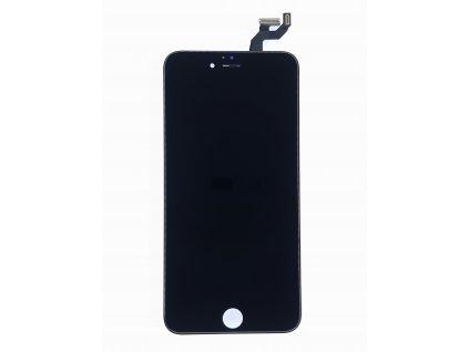 LCD panel + dotykové sklo (touch screen digitizér) pro  Iphone6s Plus Copy černý