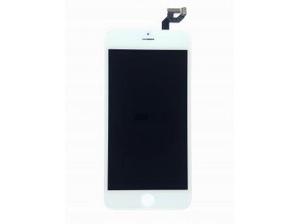 LCD panel + dotykové sklo (touch screen digitizér) pro  Iphone 6s Plus Copy bílý
