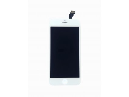 LCD panel + dotykové sklo (touch screen digitizér) pro  Iphone 6 bílý Copy