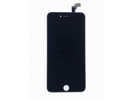 LCD panel + dotykové sklo (touch screen digitizér) pro  Iphone6 Plus Copy černý