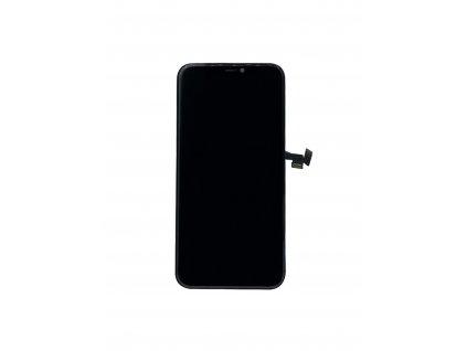 LCD panel + dotykové sklo (touch screen digitizér) pro  Iphone 11 Pro OEM