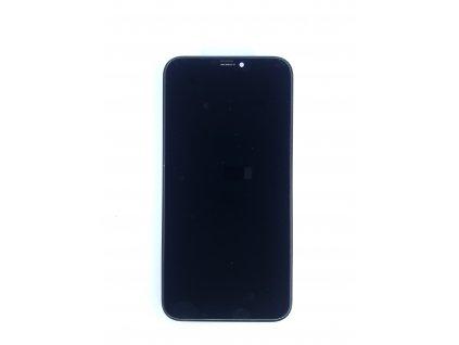 LCD panel + dotykové sklo (touch screen digitizér) pro  Iphone  XR TFT