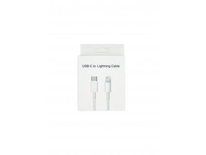Kabel Lightning to USB-C