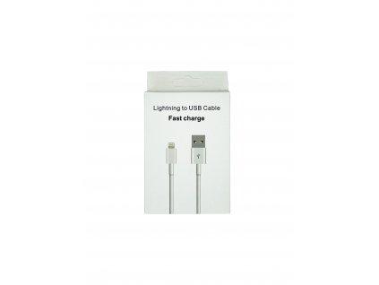 Kabel Lightning to USB