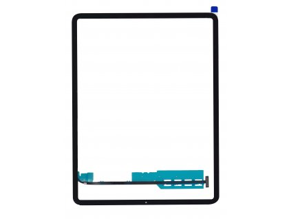 iPad 12.9 3rd gen. dotyk černý