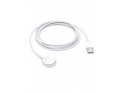 Apple Watch magnetická nabíječka 2m