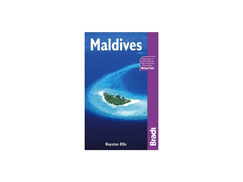 Maldives 4th edition 2008 BRADT