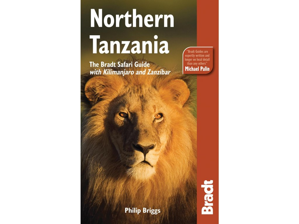 Northern Tanzania 2nd edition 2009 Bradt