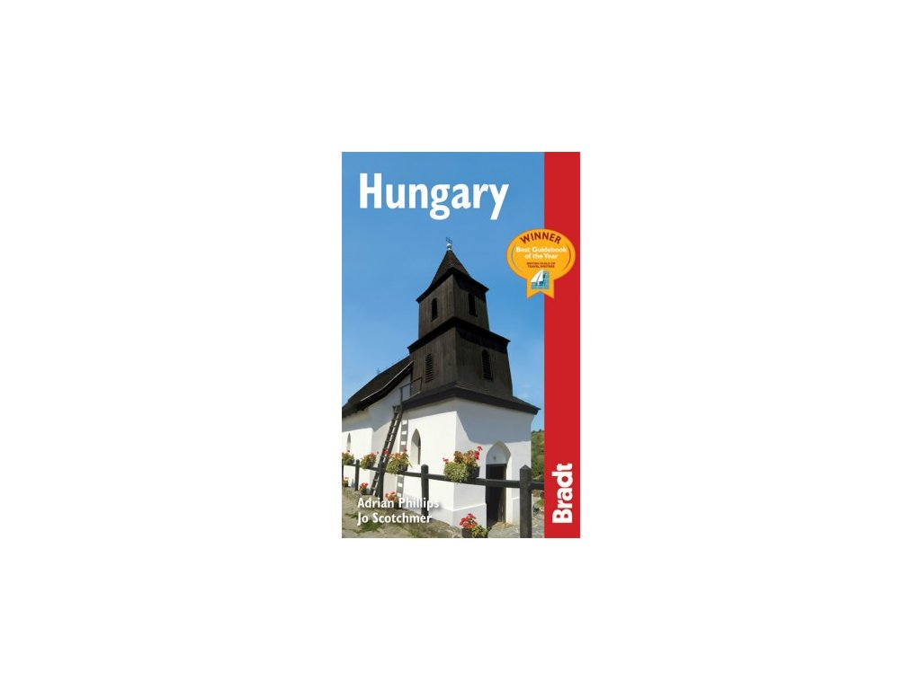 Hungary 2nd edition 2010