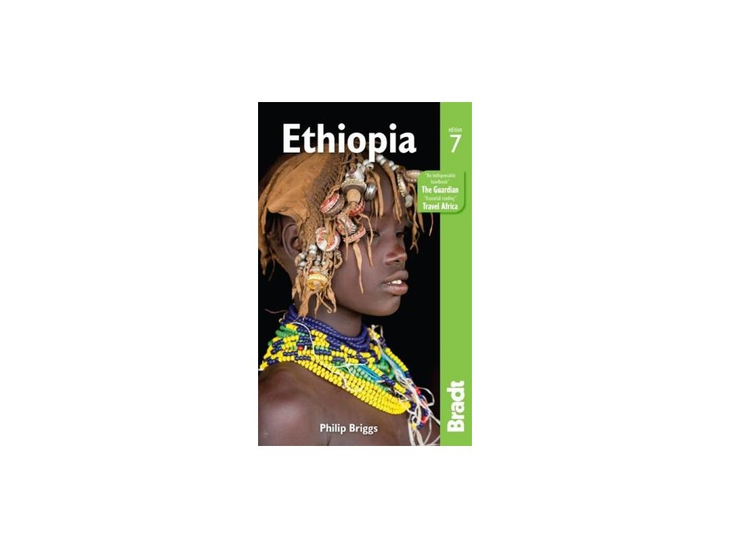 Ethiopia 7th edition 2015 Bradt