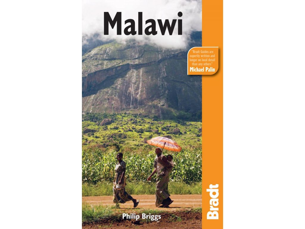 Malawi 5th edition 2010 Bradt