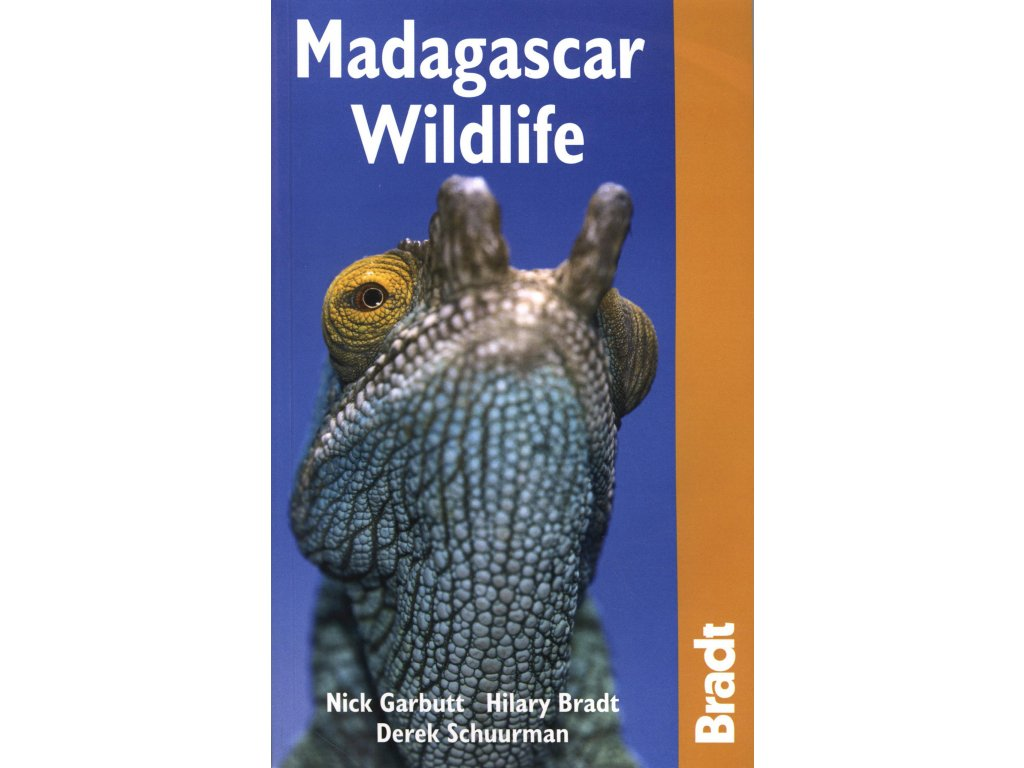 Madagascar Wildlife 3rd edition 2008 Bradt