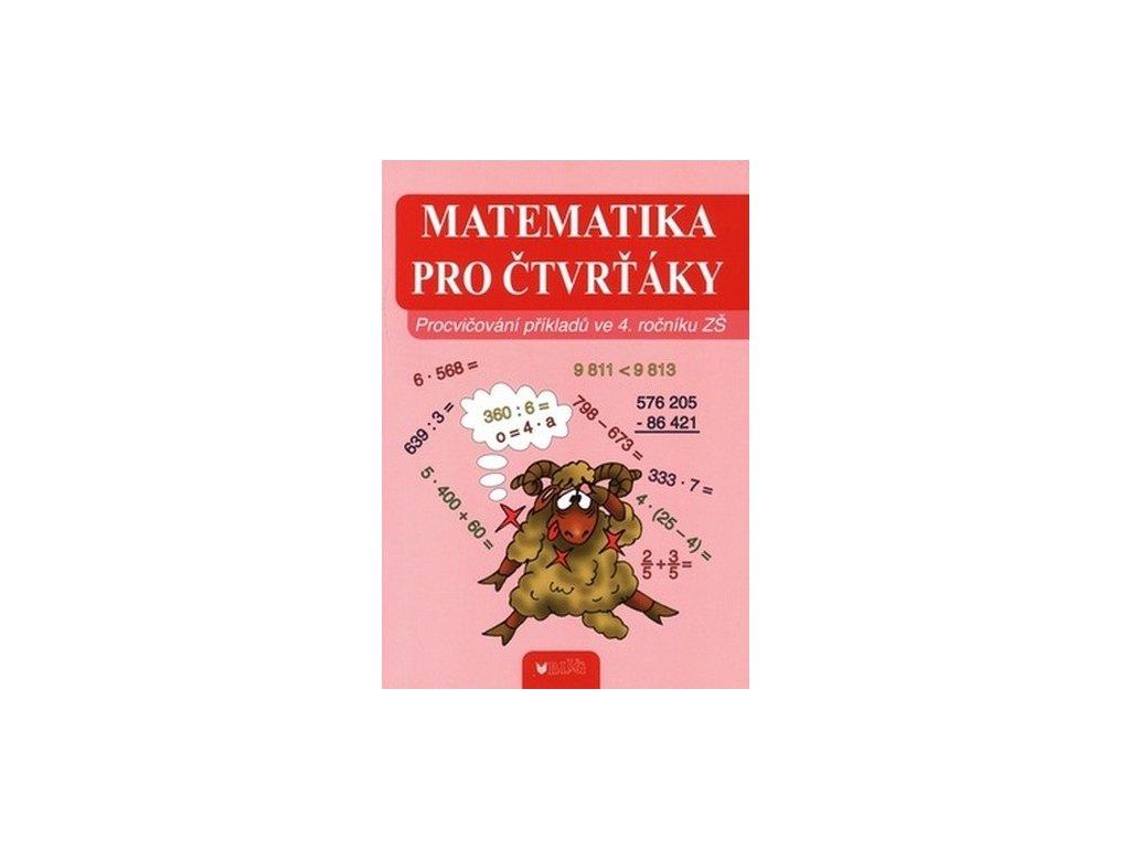 Matematika pro čtvrťáky