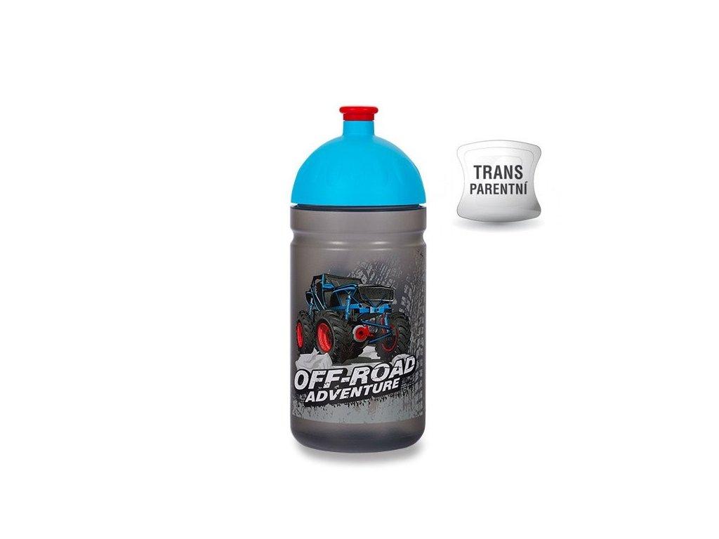 Zdravá lahev Monster Truck 0,5l