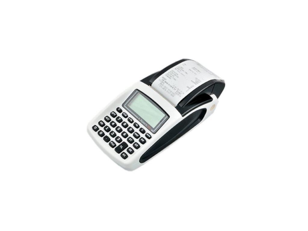 Registrační pokladna Daisy eXpert SX baterie, displej, GSM TM