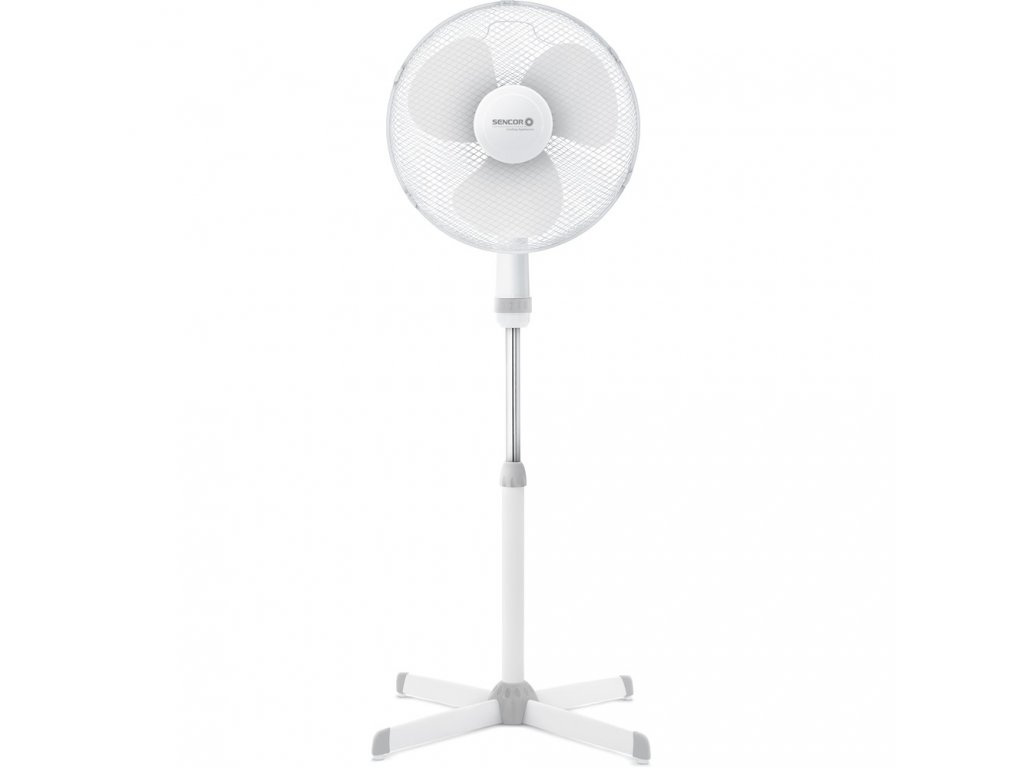 SENCOR SFN 4047WH stojanový ventilátor