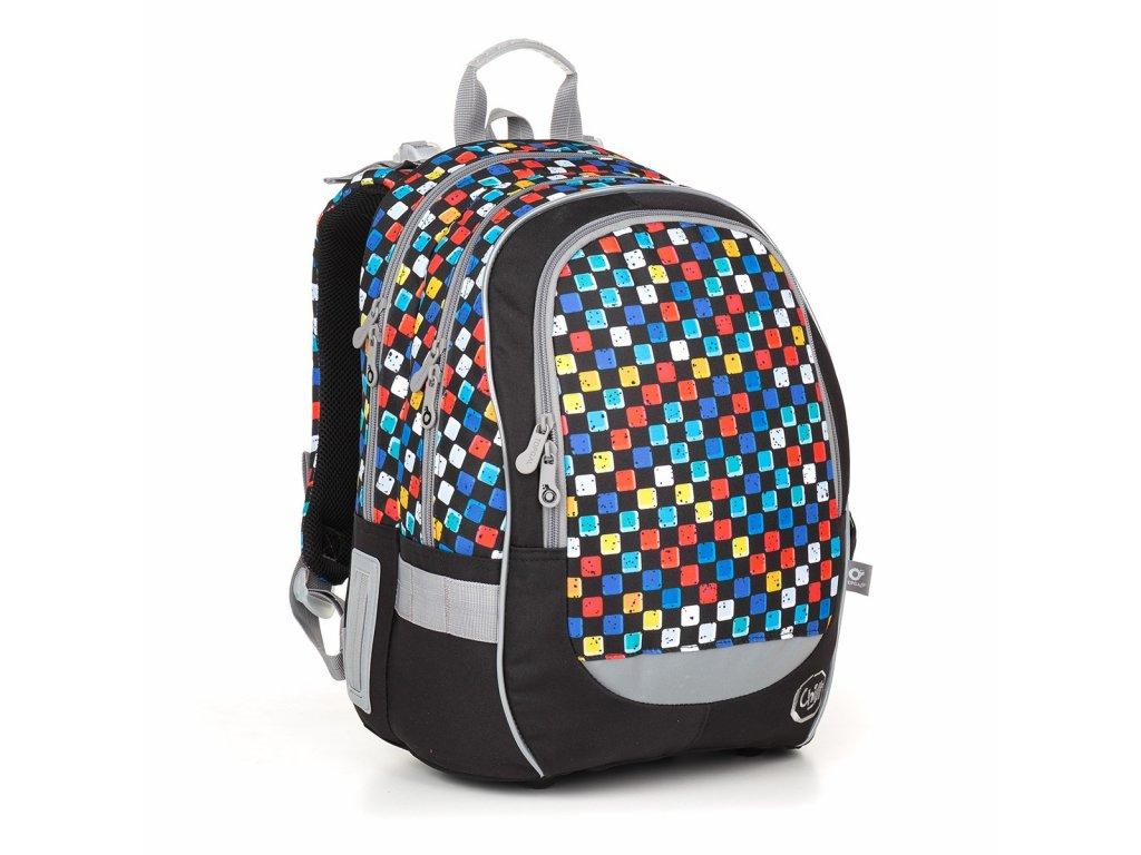 TOPGAL CODA 18020 B - školní batoh
