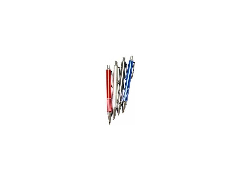 Propiska kovová PK46-1 mix barev