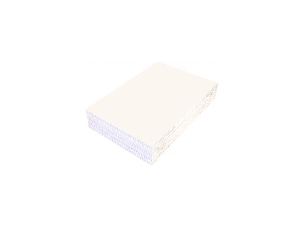 Karton kreslící A3/220g/200ks bílý